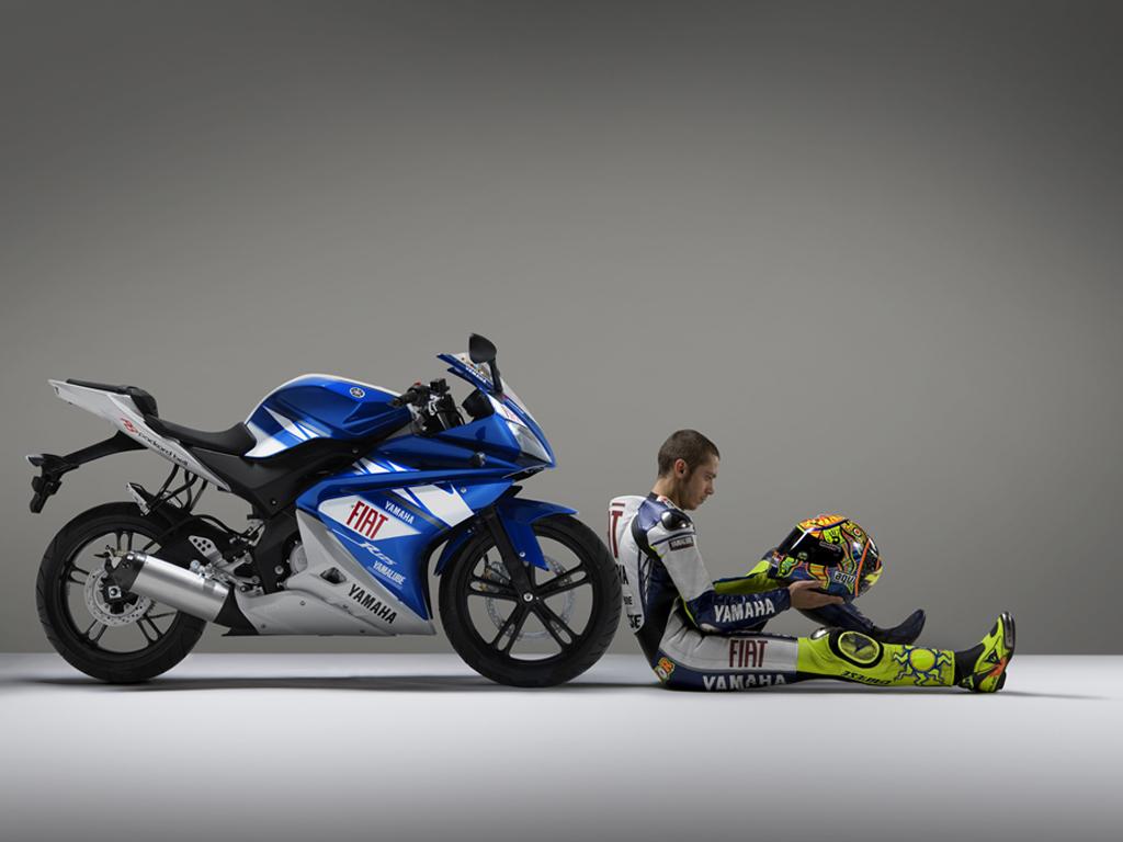 125 motogp Photo